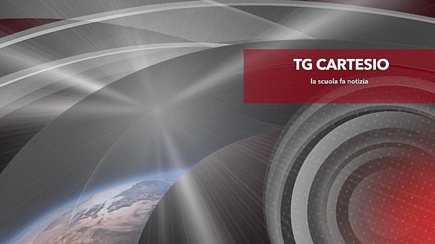 TG Cartesio